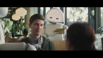 TurboTax Live TV Spot, 'Automatized Café' - Thumbnail 5