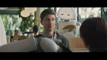 TurboTax Live TV Spot, 'Automatized Café' - Thumbnail 6