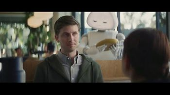 TurboTax Live TV Spot, 'Automatized Café' - Thumbnail 7