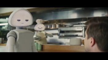 TurboTax Live TV Spot, 'Automatized Café' - Thumbnail 8