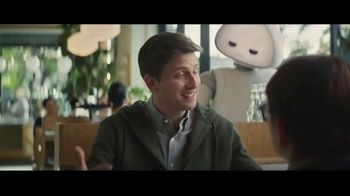 TurboTax Live TV Spot, 'Automatized Café' - Thumbnail 9