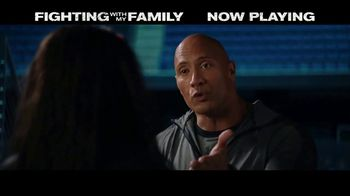 Fighting With My Family - Alternate Trailer 52