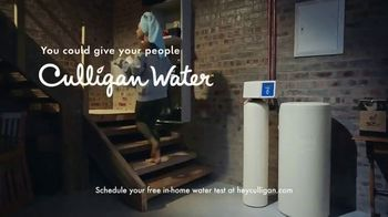Culligan TV Spot, 'You Only Get One Skin' - Thumbnail 8