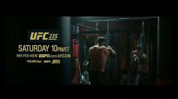 UFC 235 TV Spot, 'Garbrandt vs Munhoz' - Thumbnail 9