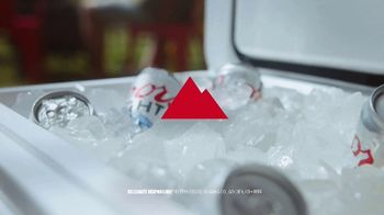 Coors Light TV Spot, 'Cold for Peak Refreshment' Song by Pigeon John - Thumbnail 10