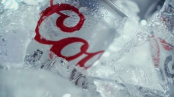 Coors Light TV Spot, 'Cold for Peak Refreshment' Song by Pigeon John - Thumbnail 2