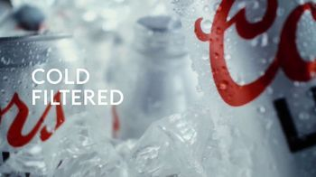Coors Light TV Spot, 'Cold for Peak Refreshment' Song by Pigeon John - Thumbnail 5