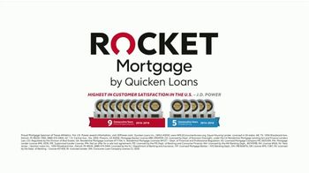 Rocket Mortgage TV Spot, 'Going Above and Beyond For You' Song by DJ Khaled - Thumbnail 10