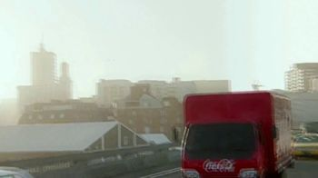 Orange Vanilla Coca-Cola TV Spot, 'Chase' - Thumbnail 1