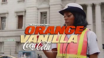 Orange Vanilla Coca-Cola TV Spot, 'Chase' - Thumbnail 10