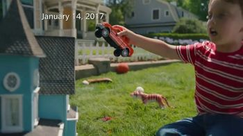 Farmers Insurance TV Spot, 'Hall of Claims: Rooftop Parking' - Thumbnail 3