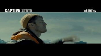 Captive State - 2285 commercial airings