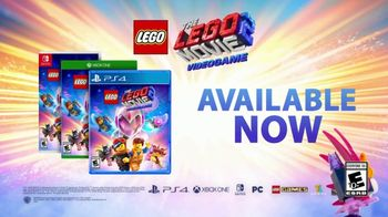 LEGO Movie 2 Video Game TV Spot, 'Rescue Your Friends' Song by Can't Stop Won't Stop - Thumbnail 10
