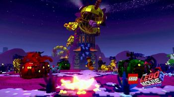 LEGO Movie 2 Video Game TV Spot, 'Rescue Your Friends' Song by Can't Stop Won't Stop - Thumbnail 8
