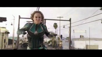 Captain Marvel - Alternate Trailer 52