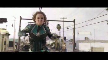 Captain Marvel - Alternate Trailer 52