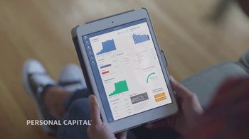 Personal Capital TV Spot, 'Daily Spending' - Thumbnail 6