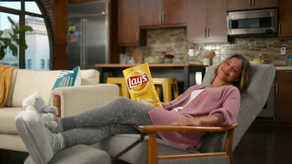 Lay's TV Commercial, 'So Many Flavors' - Video