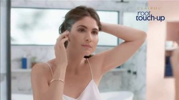 Clairol Root Touch-Up Gel TV Spot, 'Blend Grays' - Thumbnail 1