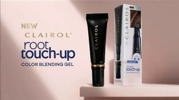 Clairol Root Touch-Up Gel TV Spot, 'Blend Grays' - Thumbnail 3