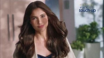Clairol Root Touch-Up Gel TV Spot, 'Blend Grays' - Thumbnail 8