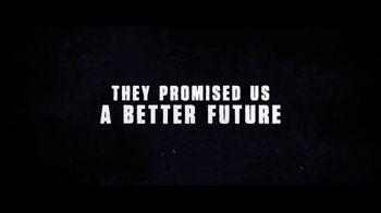 Captive State - Alternate Trailer 1