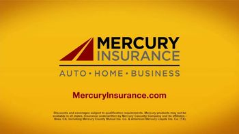 Mercury Insurance TV Spot, 'Vacation' - Thumbnail 8