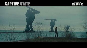 Captive State - Alternate Trailer 2