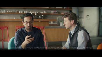 TurboTax Live TV Spot, 'The Talk' - Thumbnail 4