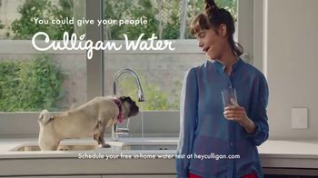 Culligan TV Spot, 'Maureen' - Thumbnail 8