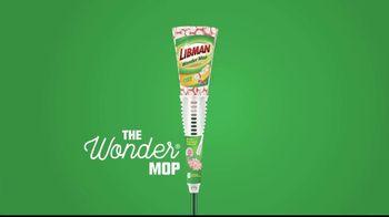 Libman Wonder Mop TV Spot, 'Fill in the Blank' - Thumbnail 10