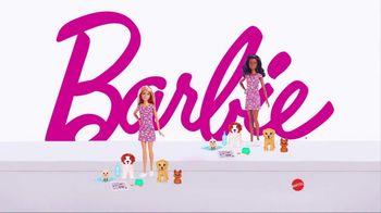 Barbie Doggie Daycare TV Spot, 'Favorite Pups' - Thumbnail 8