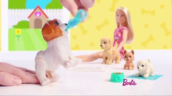Barbie Doggie Daycare TV Spot, 'Favorite Pups'