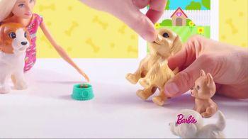 Barbie Doggie Daycare TV Spot, 'Favorite Pups' - Thumbnail 5