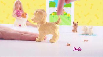 Barbie Doggie Daycare TV Spot, 'Favorite Pups' - Thumbnail 6