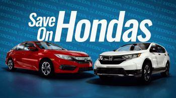 Honda TV Spot, 'Florida Honda Has It' [T2] - Thumbnail 3
