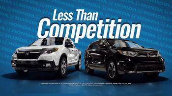 Honda TV Spot, 'Florida Honda Has It' [T2] - Thumbnail 5