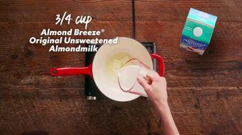 Almond Breeze TV Spot, 'TLC: Chicken, Broccoli and Rice Casserole'