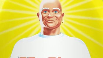 Mr. Clean Clean Freak Deep Cleaning Mist TV Spot, 'Gran noticia' [Spanish] - Thumbnail 1