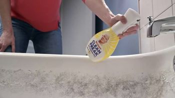 Mr. Clean Clean Freak Deep Cleaning Mist TV Spot, 'Gran noticia' [Spanish]