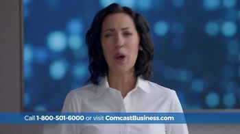 Comcast Business Switch & Save Days TV Spot, 'Excited Business Owners: Save $600' - Thumbnail 1