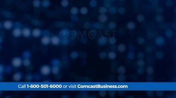 Comcast Business Switch & Save Days TV Spot, 'Excited Business Owners: Save $600' - Thumbnail 10