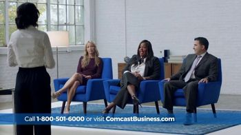 Comcast Business Switch & Save Days TV Spot, 'Excited Business Owners: Save $600' - 70 commercial airings