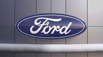 Ford Presidents Day Sales Event TV Spot, 'Voters Will Be Very Happy' [T2] - Thumbnail 1