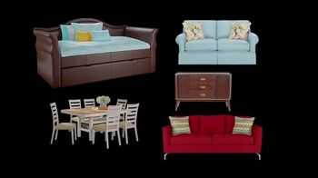Rooms to Go 24 Hour Katy Warehouse Sale TV Spot, 'Bargains for Every Room' - Thumbnail 3