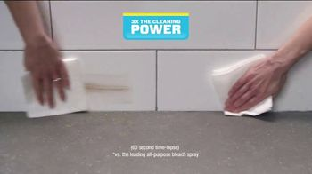 Mr. Clean Clean Freak Deep Cleaning Mist TV Spot, 'Stop Struggling' - Thumbnail 5