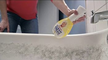 Mr. Clean Clean Freak Deep Cleaning Mist TV Spot, 'Stop Struggling' - Thumbnail 6