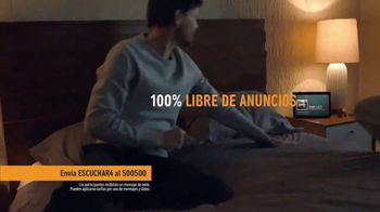 Audible Inc. TV Spot, 'La selección más grande del mundo' [Spanish] - Thumbnail 6
