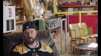 ESPN+ TV Spot, 'The Rick: Exclusives' Featuring Mike O'Malley - 555 commercial airings