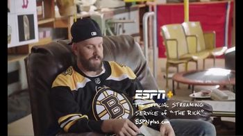 ESPN+ TV Spot, 'The Rick: Exclusives' Featuring Mike O'Malley - Thumbnail 8
